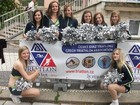 Zepter International Triathlon Cheerleaders Falcon Team  - fotografie 005