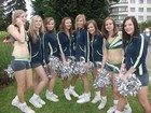 Zepter International Triathlon Cheerleaders Falcon Team  - fotografie 013